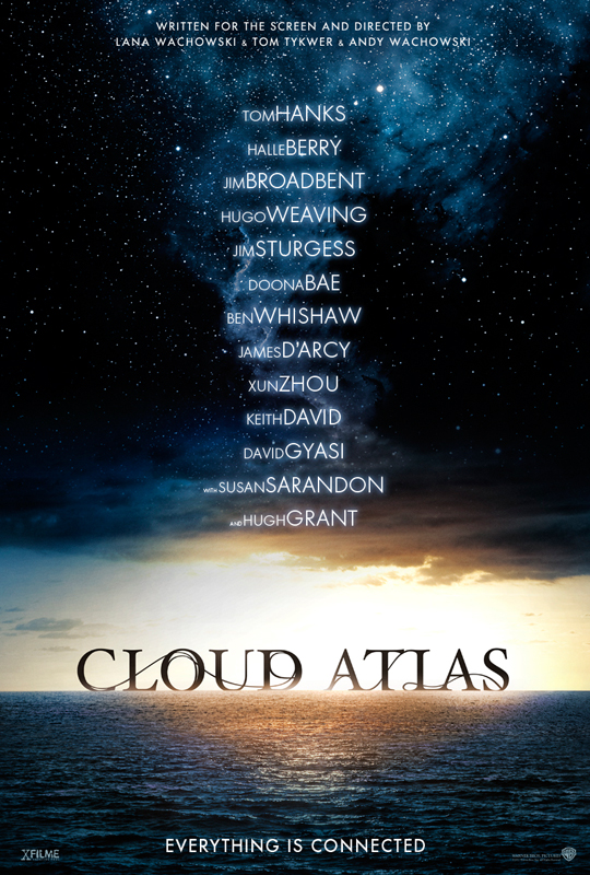 List Actor Cloud Atlas