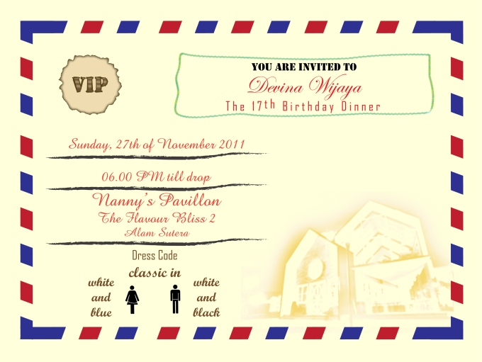 Birthday invitation letter to friends textpoems invitation letter to your friends for birthday party stopboris Gallery