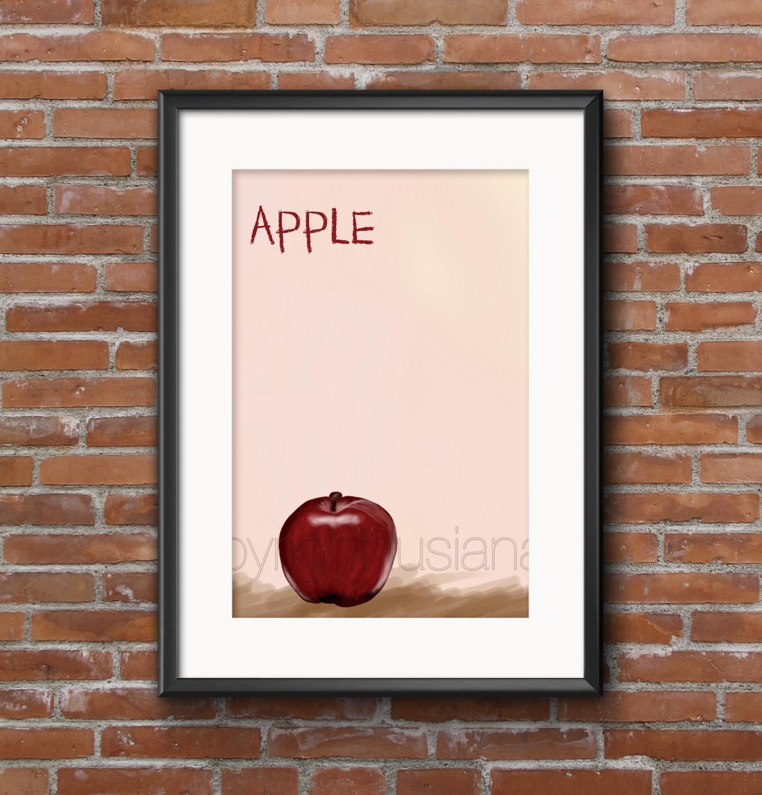apple.copyright.lusiana